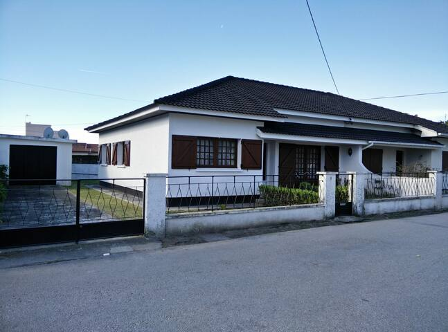 Maison de vacances prés de la mer - Viana do Castelo - Casa