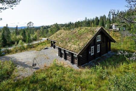 Annebu Norefjell
