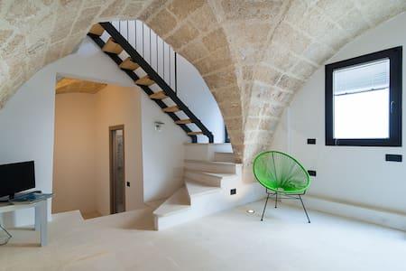 Tipica Casa Salentina - Sannicola - Appartement