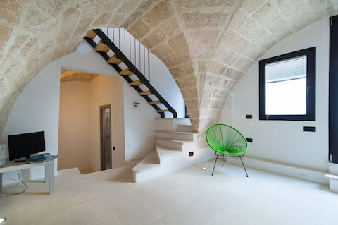 Tipica Casa Salentina