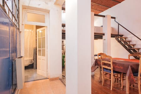 LOFT WITH OWN TERRACE IN SAN TELMO - Buenos Aires