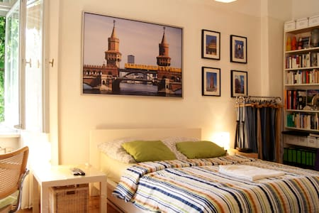 Charming bedroom For Rent in Berlin