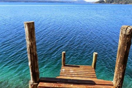 Llao Llao lake&view studio - San Carlos de Bariloche