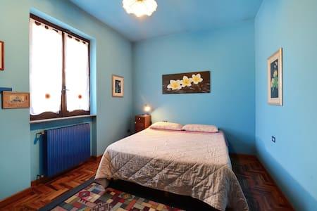 camera privata (2 p.) in villa - Cerro Maggiore - Huis