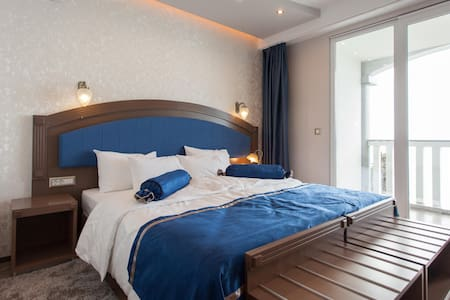 Standard double or twin room - Ohër
