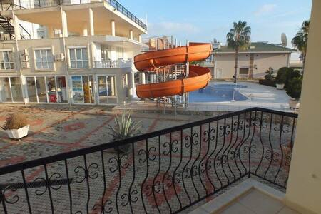 Mediterranean Villa Utopia 1 - Alanya - Villa