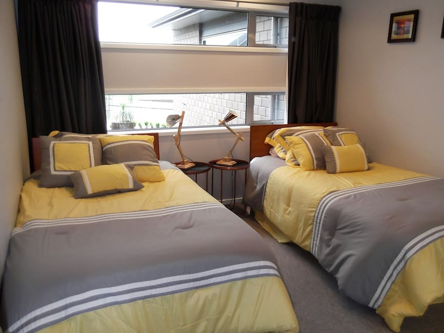 Bed And Breakfast Morrinsville