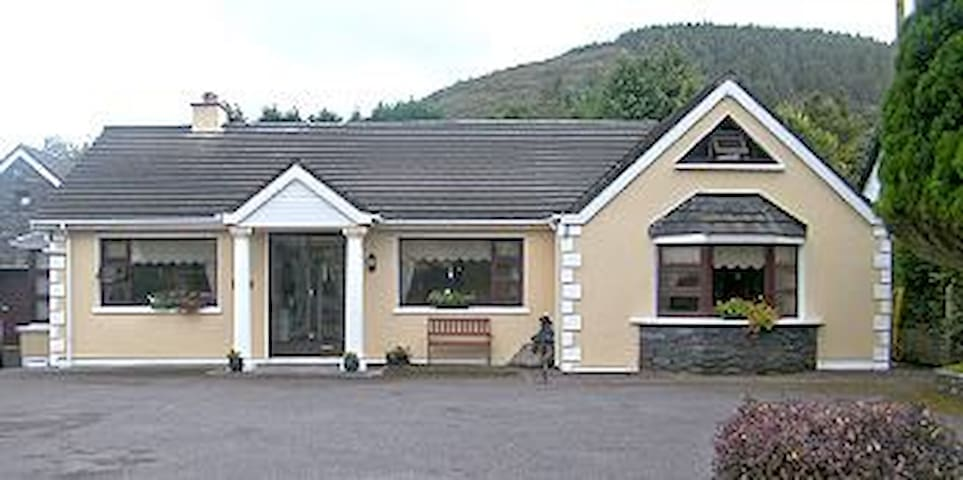 Southern Sun says it all! - Cahersiveen - Bed & Breakfast