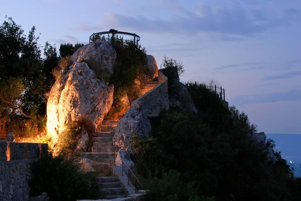 Pelekas Observatory