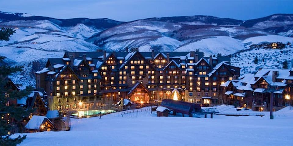 Timbers at Ritz Carlton Bachelor Gulch - Edwards - Apartment