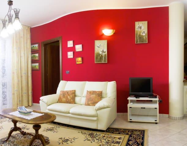 Loft near seaside Pescoluse Salento - Acquarica del capo - Apartment