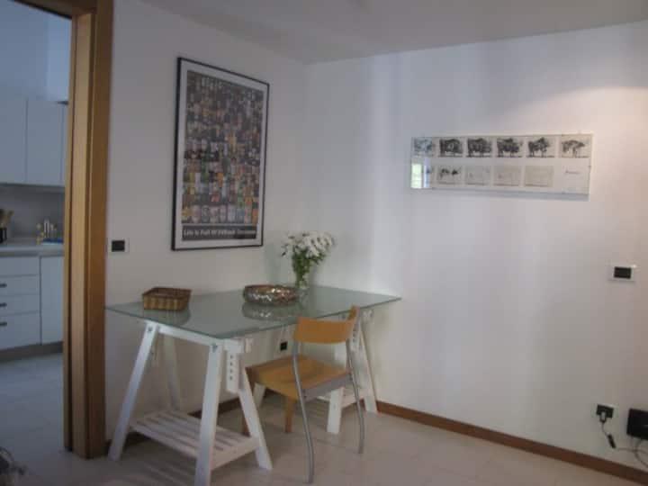 Sempione Cozy apartment