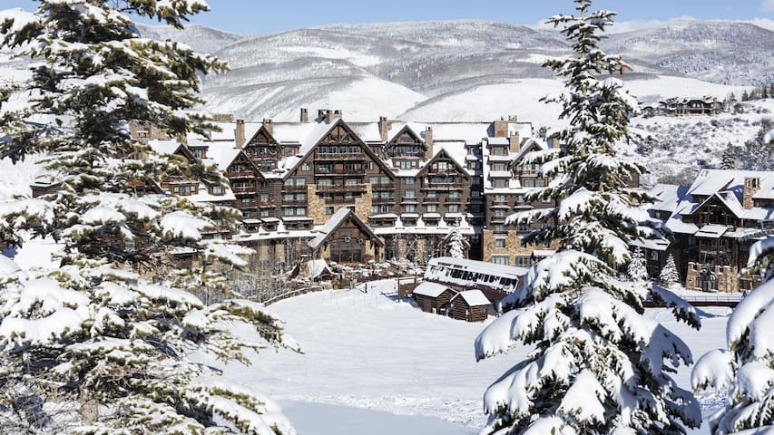 2bd Timbers Bachelor Gulch - Ski-in/Ski-out