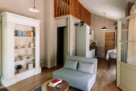 Roero House - Holiday in Piedmont