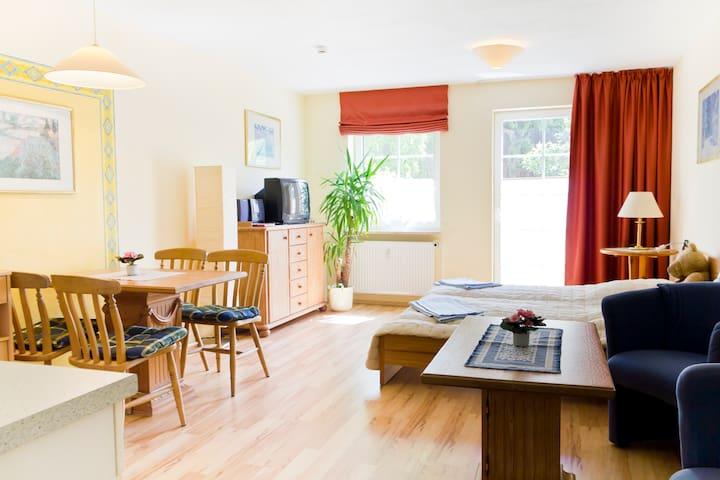 3 stars apartment near the beach - Laboe - Apartamento