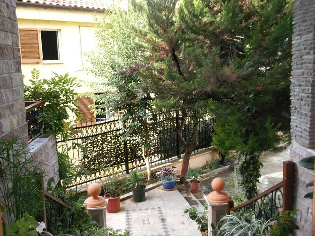 House for rent in Tirana - Тирана - Вилла