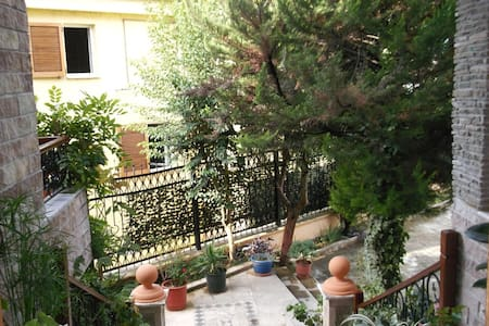 House for rent in Tirana - Tirana - Villa