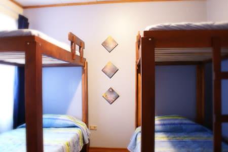 Mangifera Hostel-Grecia, Costa Rica - Grecia