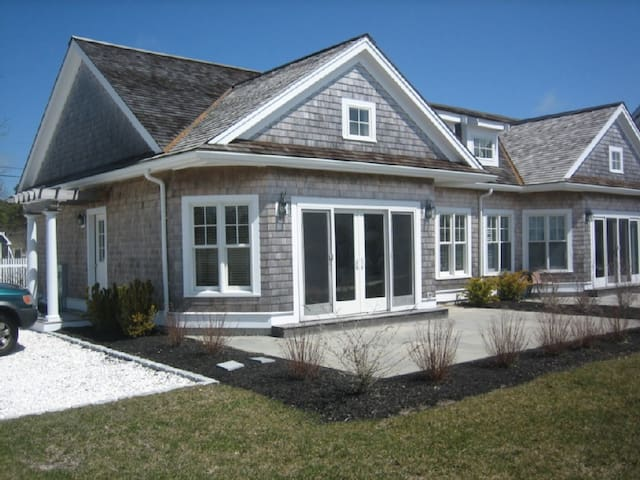 Year Round Cape Cod Retreat - Yarmouth - Andet