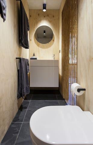 Architect Designed Private Studio