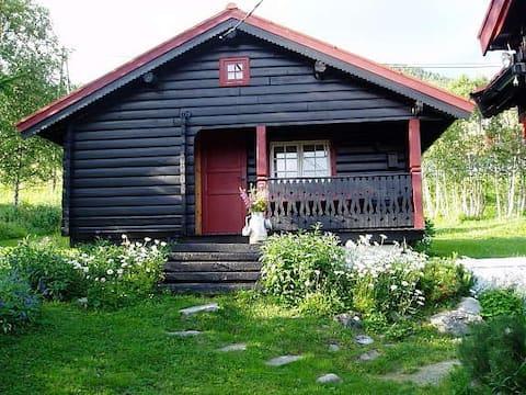 """Cottage """"Sun Cottage"""""""
