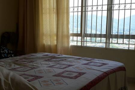 Rent Casa Prima Condo Masterbedroom - Flat