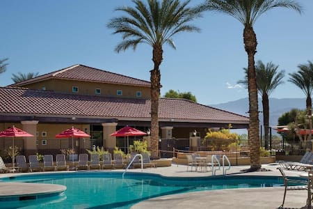 Stay in a Luxury Villa, and more - Palm Desert