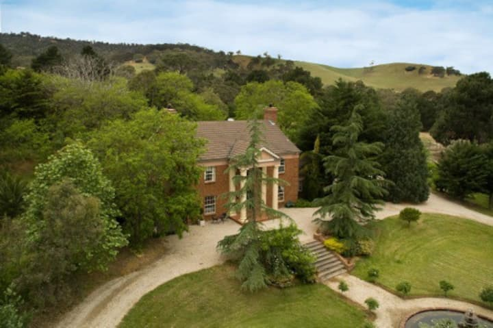 Escape to your own Country Retreat
