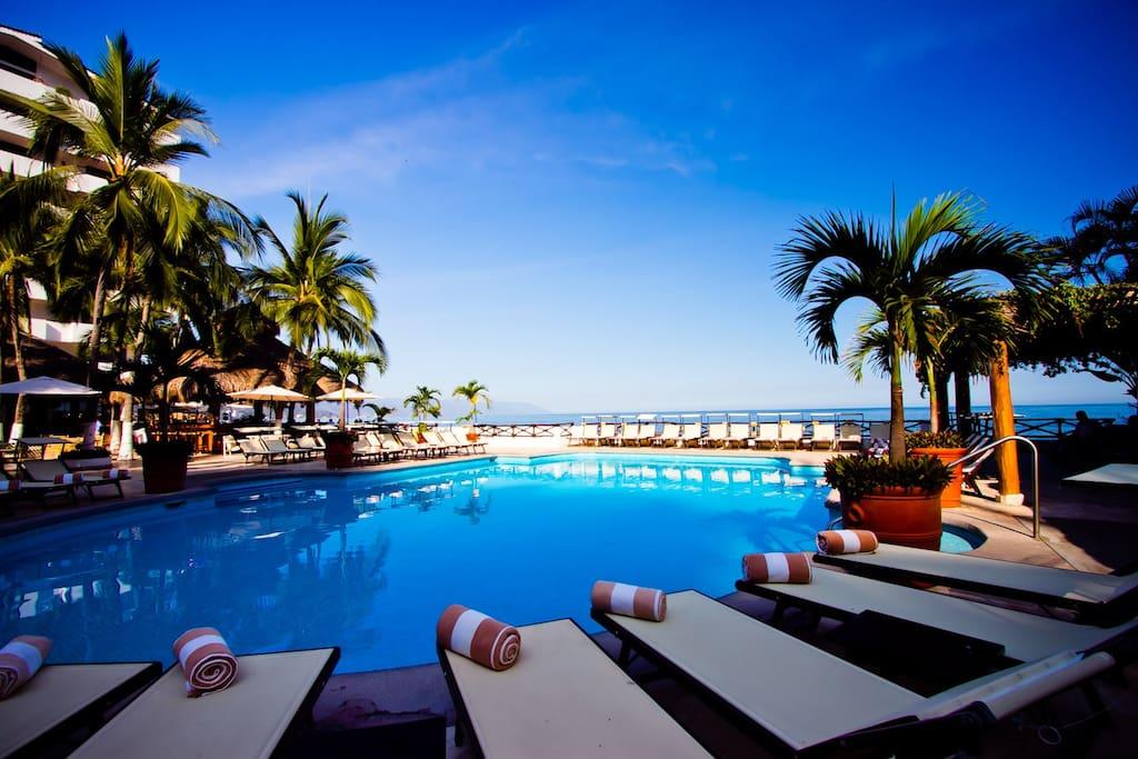 Puerto Vallarta Rooms For Rent