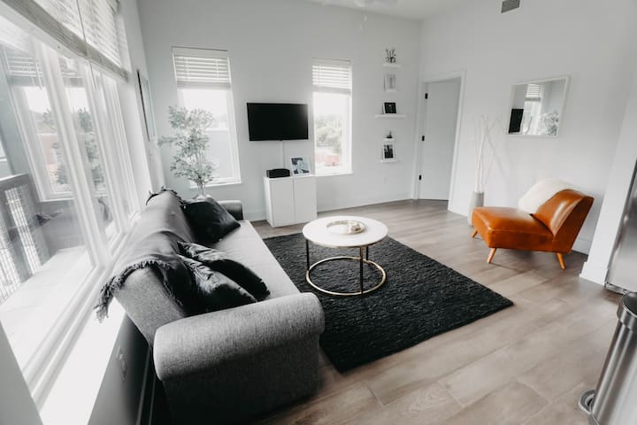 2BR  Apartment in Forest Hill/Richmond