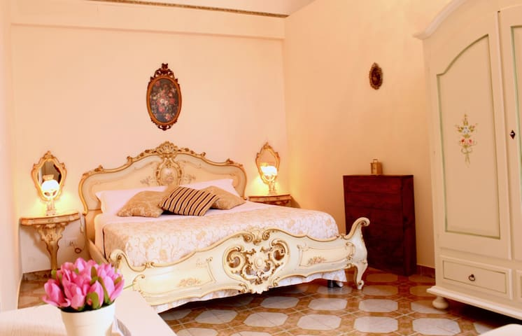 B&B Il Castello del Re - Bitonto