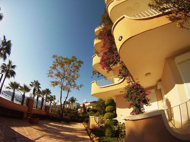 Honeycomb Apartments - Marmaris - Apartmen