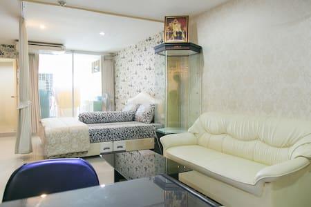 SILOM SUITE - Bangkok  - Διαμέρισμα