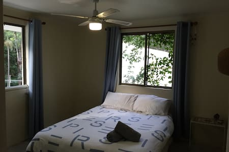 Light & Bright Room Close to Beach - Point Lookout - House
