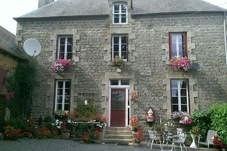 Chambres d'hôtes in Brittany France - Sévignac - Bed & Breakfast