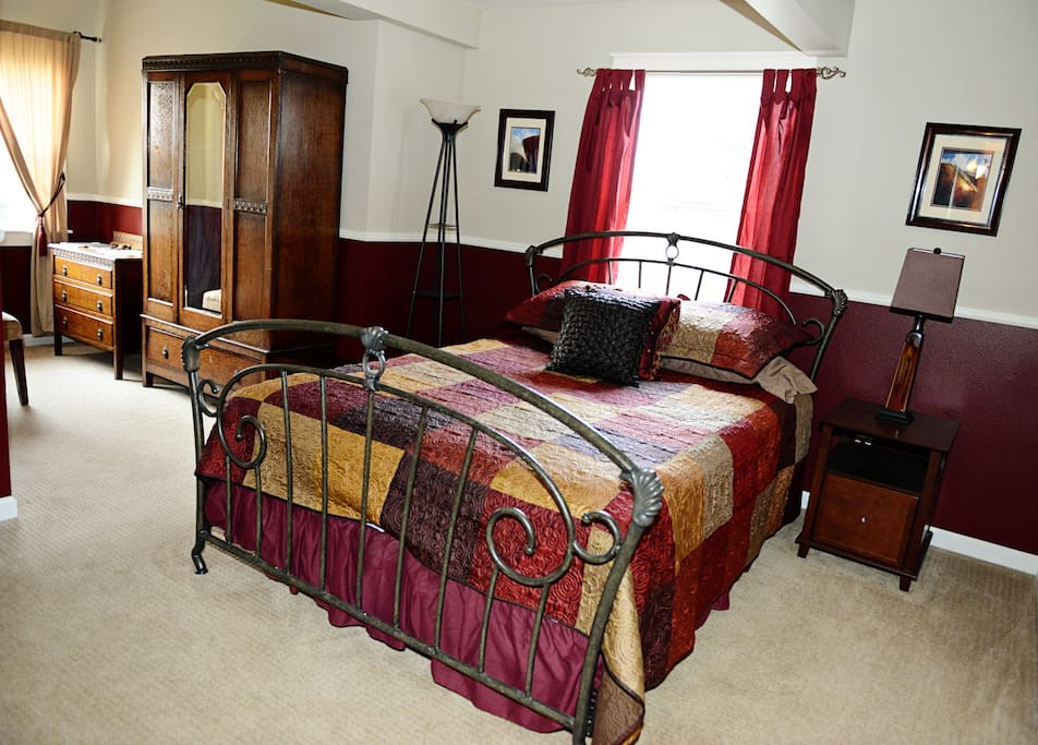 Bed And Breakfasts Near Mount Washington
