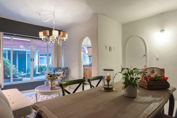 Calm & Relax in Polanco - Ciudad de México - Apartment