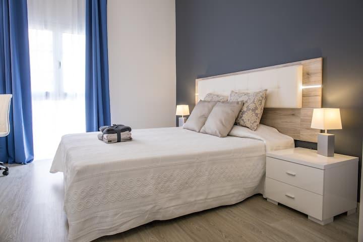 Cozy Apartment Las Canteras