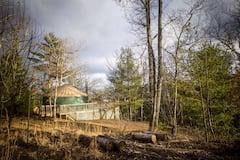 Serenity+Yurt
