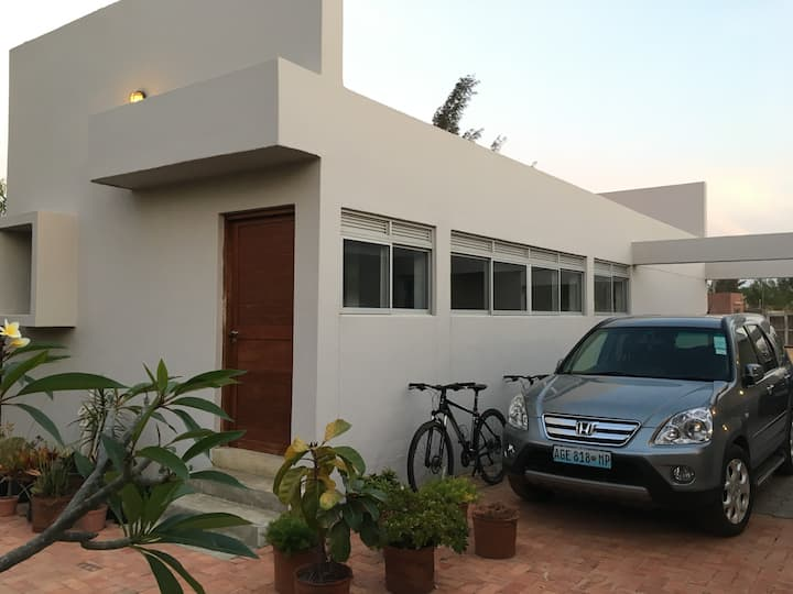 Bonsai Villa Cottage