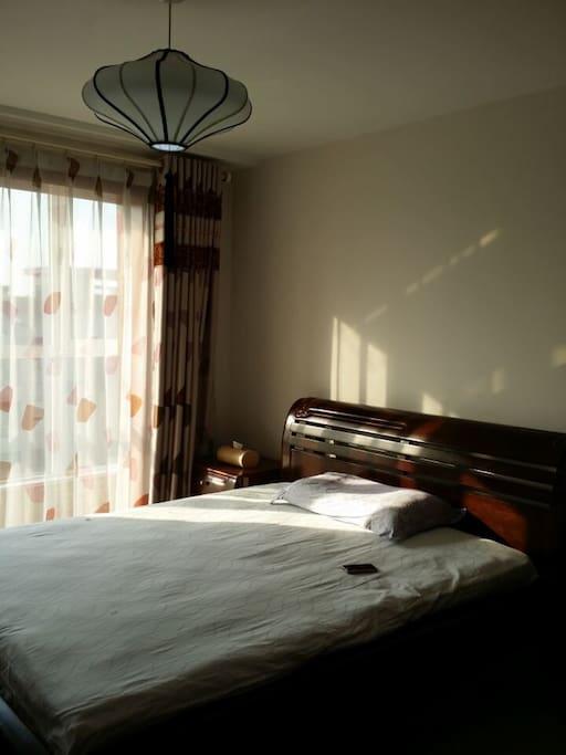 Bedroom(Downstairs)
