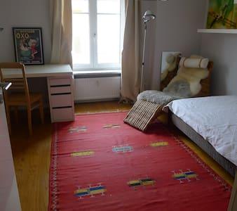 Englischer Garten - schönes Zimmer! - Múnich