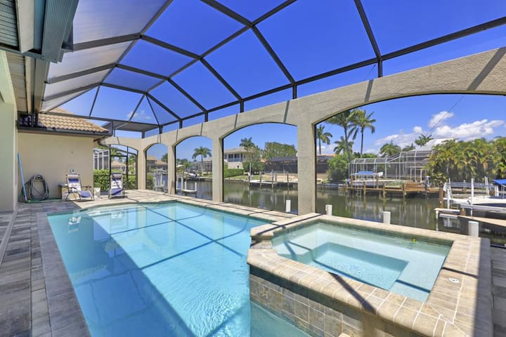 WATERFALL CT. 1791 MARCO ISLAND VACATION RENTAL