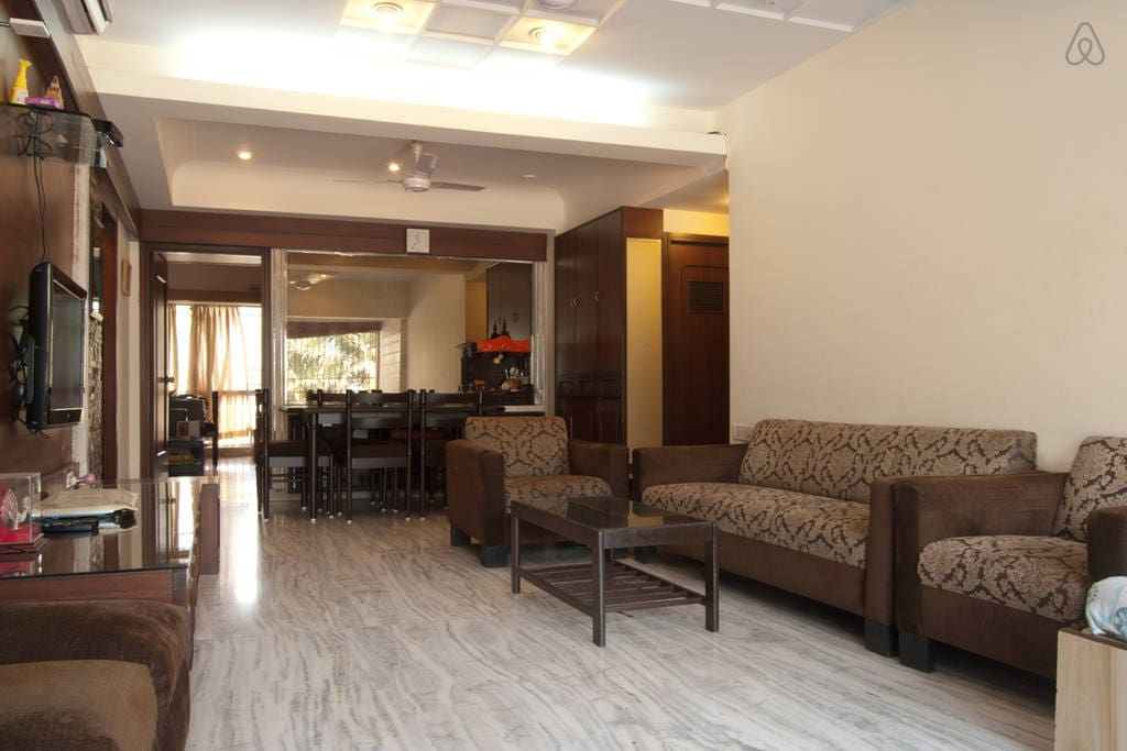 Lounge / common area