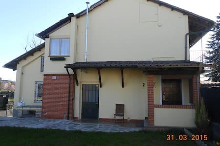 La Casa accanto al Parco - Rivalta di Torino