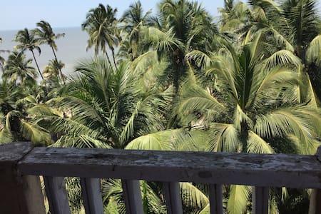 Penthouse on Juhu Beach ! - ムンバイ