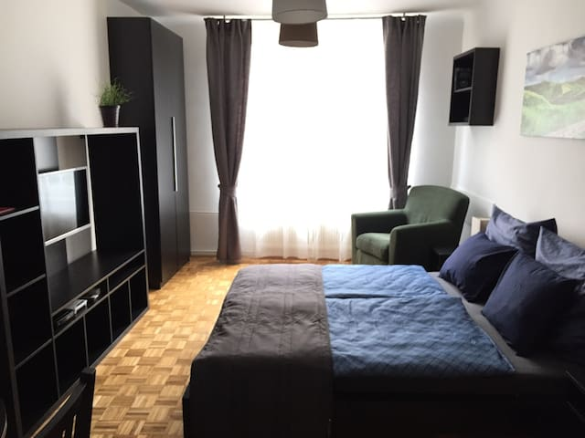 Downtown-Explorer-Apt in the Center - Wien - Apartment