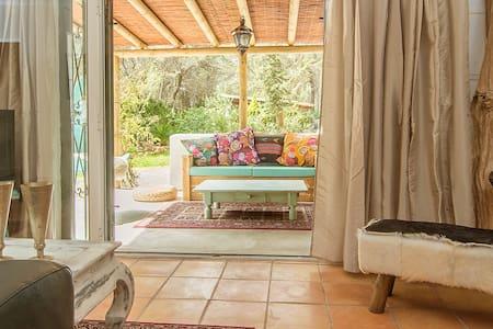Bohemian Cottage Casa Budha - Cabana
