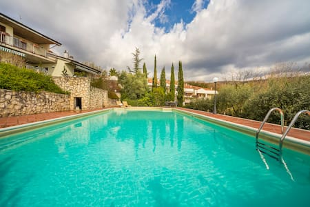 Villa La Belfiorita Vacation Home - Verona