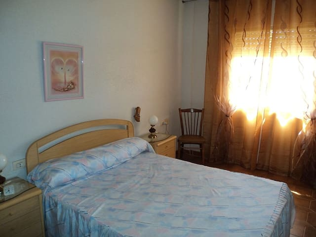 Apto 500m from the beach - Murcia - Apartment